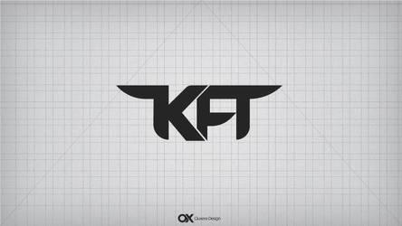 TKA Logo Skecth by firstQuxera