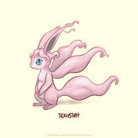 Igglybuff Super Evolve by Sheharzad-Arshad