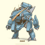 Metagross Super Evolve by Sheharzad-Arshad