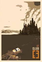 Island E3 by Sheharzad-Arshad