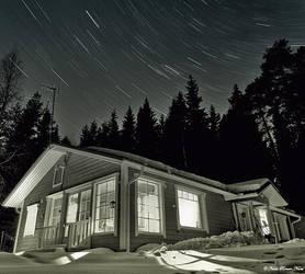 The Cottage by NachoRomero
