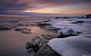 Winter Dreams by NachoRomero