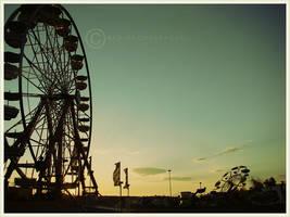 carnival. by radioactiverachel