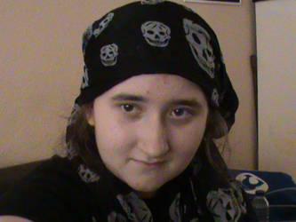 Pirate by 13Vampirella