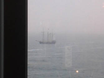 Pirate Ship? by 13Vampirella