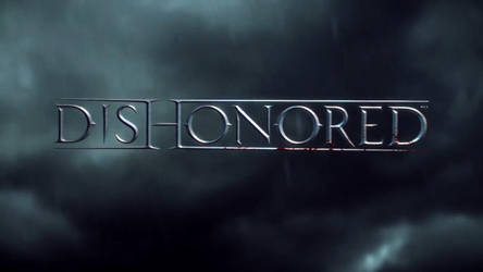 Dishonored 2012 Gaming Wallpaper by MatrixUnlimited