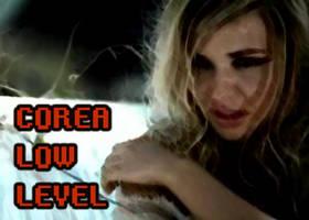 Corea Low Level by crazytux