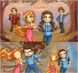 Twilight ep.05: Enchanted by daekazu