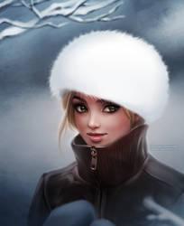 Early Winter by daekazu