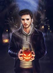 Halloween by daekazu