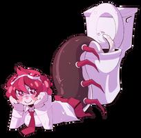COM-Hanako by Kiwifie