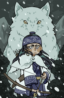 Asirpa by Kiwifie