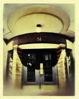 Burchardstrasse 14 by mprove