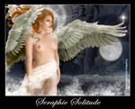 Seraphic Solitude by DreamingLizard