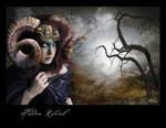 Hidden Ritual by DreamingLizard