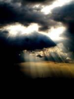 sunset by MagicSilence