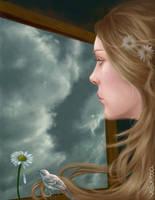 Waiting for ... spring? by Velvetta
