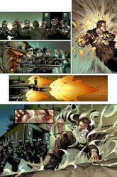 Bionic Man 06-07 by Ivan-NES