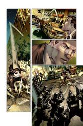 Bionic Man 06-06 by Ivan-NES