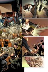 Bionic Man 06-01 by Ivan-NES