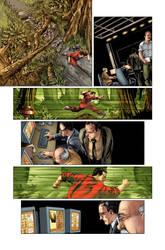 Bionic Man 04-15 by Ivan-NES