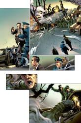 Bionic Man 02-08 by Ivan-NES
