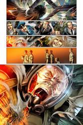 Bionic Man 01-28 by Ivan-NES