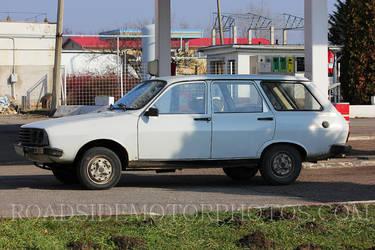 Dacia combi by szolesz