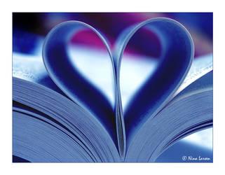 reading love by ninazdesign