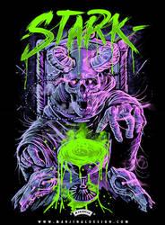 STARK by adiosta