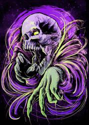Skull Gavator by adiosta