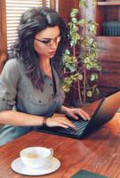 Working Woman by MayaMiarka