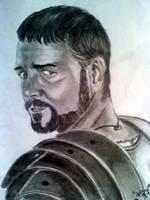 Gladiator by DanloS