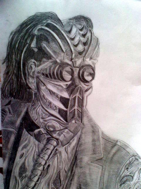 Kabal by DanloS
