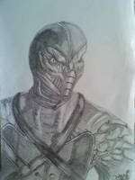 Reptile by DanloS