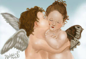 ANGELS by DanloS
