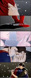 Superbat - Unsteady by KatsuyaCrimson