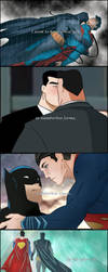 Superbat - Unending Love by KatsuyaCrimson