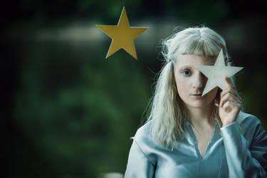 Starchildren... we were by Miss-REdreaming