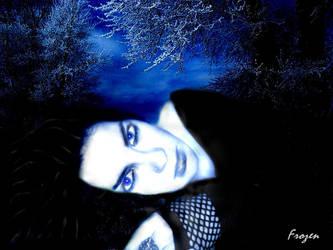 Frozen by MiDiaN-WoRLD