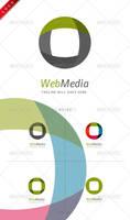WebMedia Logo by kh2838