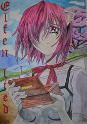 Elfenlied by Easterforest92