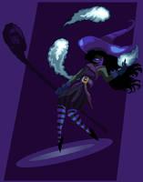 Wizard Bonnet by DrewLyons