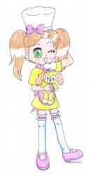 Cookie by macaustar
