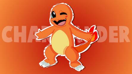 Day Three Pokemon Art Challenge by davidtoonsanimations