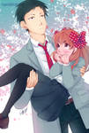Prize: Nozaki-kun!!! by UsagiYogurt