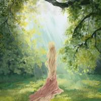 Willowwacks by UsagiYogurt