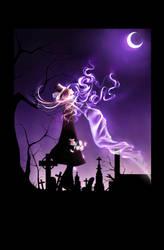 Ghost by Grayalzz