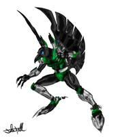 Ravenbot by JTF3