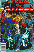 Legion of Titans 1 by JTF3